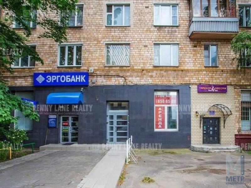 Аренда офиса ленинский проспект Москва Снять помещение под офис Северная 1-я линия