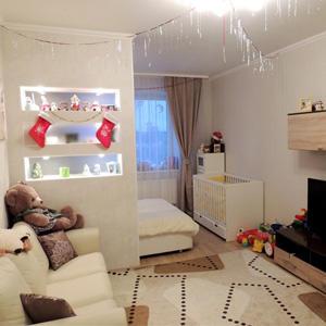 В марте самая низкая арендная ставка московской квартиры – 20 тыс. рублей – у обустроенной «однушки» в районе станции метро «Речной вокзал»