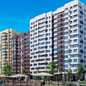 Стартовали продажи квартир в 4-м корпусе ЖК «Датский квартал»