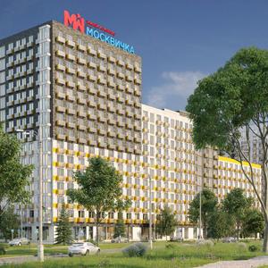 ГК «Гранель» объявляет старт продаж в новом корпусе ЖК «Государев дом»