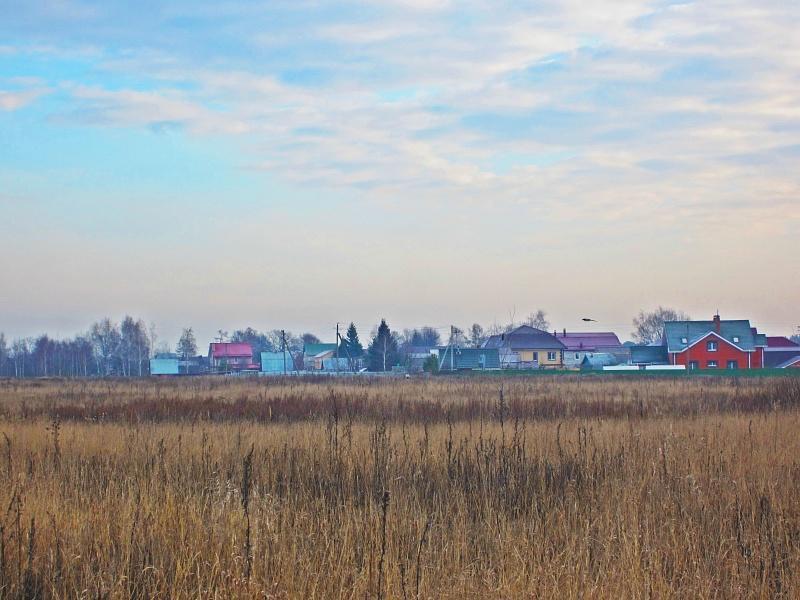 Коттеджный посёлок  «Ромашки» по адресу Московская обл, Павлово-Посадский р-н, Грибанино д в 43.7км от МКАД предложения по цене от 112 500 руб.