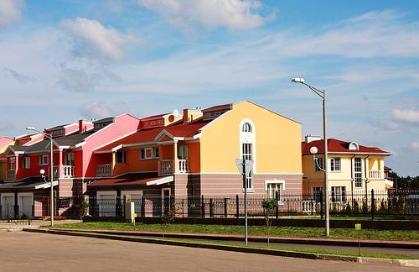 Коттеджный посёлок  «Зелёный мыс» по адресу Московская обл, Мытищинский р-н, Подольниха д в 19.4км от МКАД предложения по цене от 28 600 000 руб.