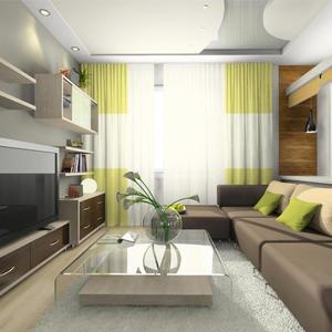 Квартиры или апартаменты? Покупатели в разных сегментах рынка выбирают противоположные тенденции.