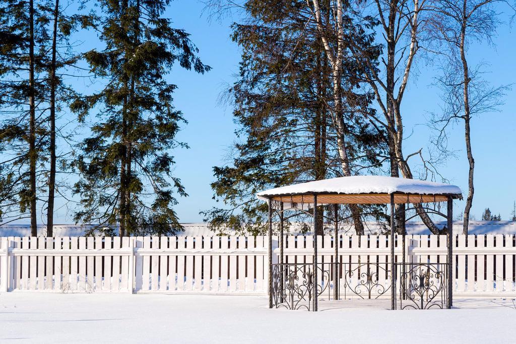 Коттеджный посёлок  «Нескучный Сад» по адресу Московская обл, Истринский р-н, Нескучный Сад кп в 27.7км от МКАД предложения по цене от 1 642 000 руб.