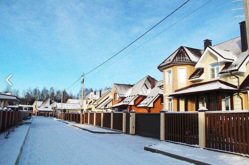 Коттеджный посёлок  «Полесье» по адресу Московская обл, Ногинский р-н, Кабаново д в 28.3км от МКАД предложения по цене от 1 000 000 руб.