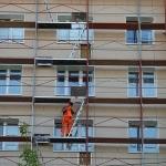 Платная программа капремонта жилых домов