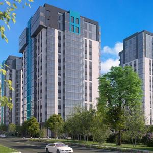 ГК «Инград» открывает продажи в корпусе №6 жилого комплекса «Одинград»
