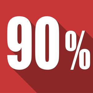 Более 90% квартир в ЖК «Резиденции композиторов» продано.