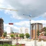 Сокращение жилищного строительства в Москве