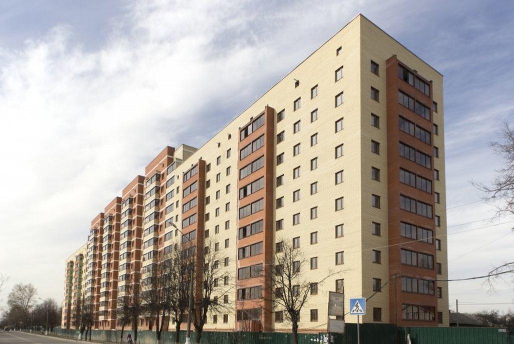 ЖК «Дом на Советской»