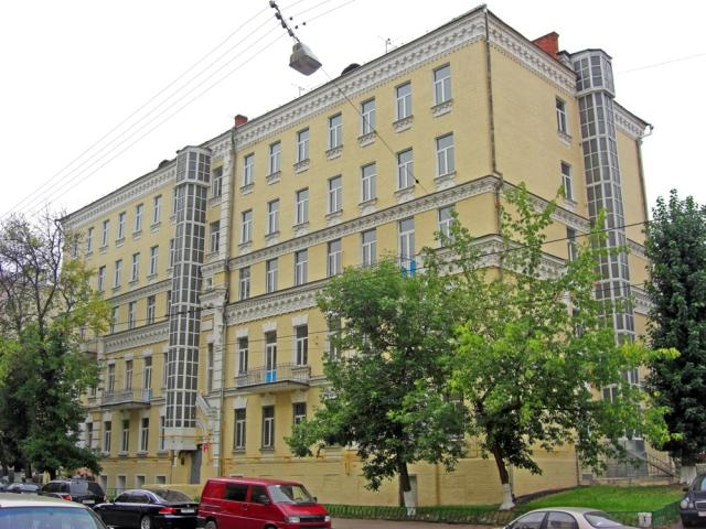 ЖК «Сталинки»