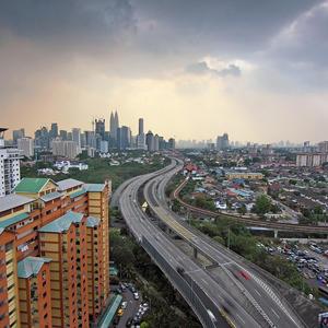 Рейтинг районов Москвы за МКАД по аренде квартир