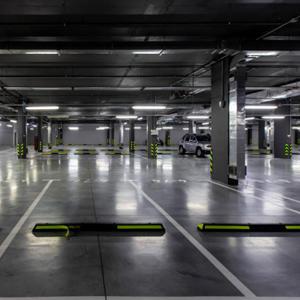 В RedSide действует рассрочка на покупку машино-мест