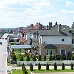 Ипотеку на покупку загородного дома готовы взять лишь 3% покупателей