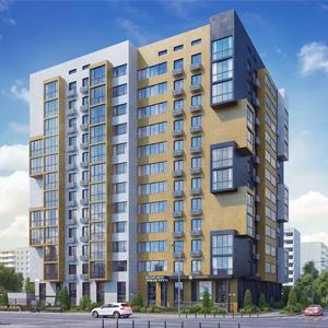Завершено строительство жилого комплекса «Cчастье на Сходненской»