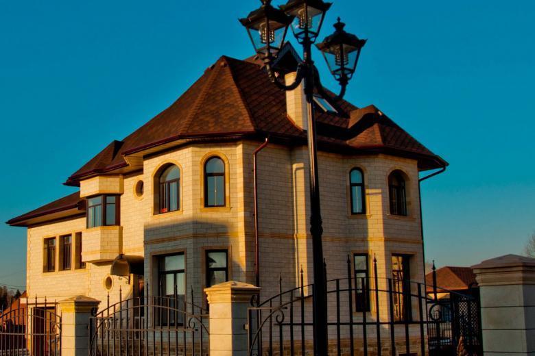 Коттеджный посёлок  «Изумрудный город» по адресу Московская обл, Коростово д в 6.2км от МКАД предложения по цене от 37 400 000 руб.