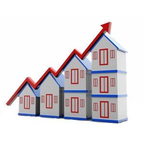 Росстат зафиксировал изменение средней цены квадратного метра на первичном рынке Подмосковья