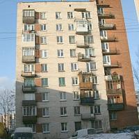 Серия дома 1-528КП-40