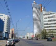 ЖК «Дирижабль» по адресу Москва г, Профсоюзная, 64