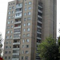 Серия дома II-67 «Москворецкая»
