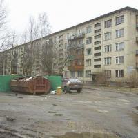 Серия дома 1-ЛГ-502