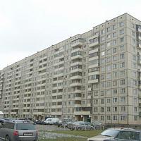 Серия дома 1ЛГ-504Д-МК
