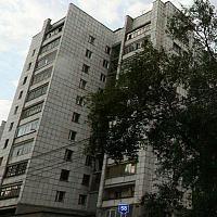 Серия дома Ярославский проект